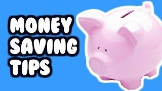 10: MONEY SAVING Hacks