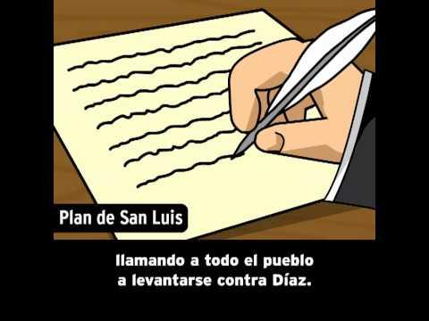 Revolución Mexicana I BrainPOP Español