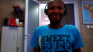 DJ M'lesure Son of Sweet Sounds Respect