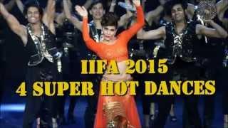 IIFA 2015 | 4 hottest dance performances | Jacqueline Fernandez | Malaika Arora Khan