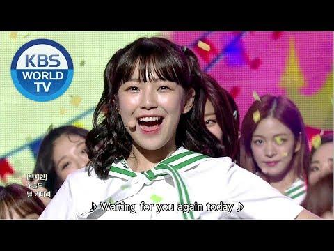 Xxx Mp4 Fromis 9 DKDK 두근두근 Music Bank 2018 06 22 3gp Sex