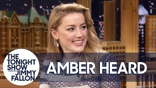 Jason Momoa Ripped the Last Pages Out of Amber Heard