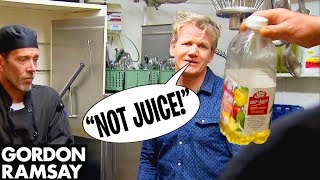 10 Things You Didn't Know About Hotel Hell (Gordon Ramsey Kitchen Nightmare Tv Show)