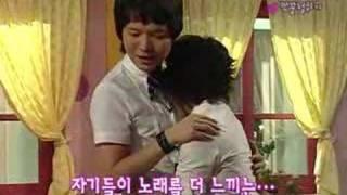 Lee Seung Gi & Hyun Young