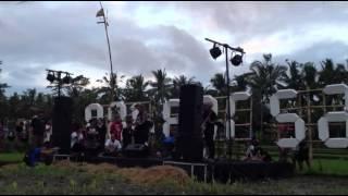 Superman Is Dead - Lady Rose ( Live #BaliNotForSale )