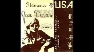 The Jan Davis Guitar with The Flamenco Boogie Band - Flamenco Dance Man (Flamenco Disco)