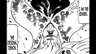 THE ORIGINAL DEMON Nanatsu no Taizai Chapter 292 #MangaNerdigan Live Reaction