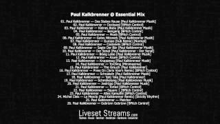 Paul Kalkbrenner @ Essential Mix FULL SET 720p HD - LivesetStreams.com