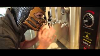 Mortal Kombat: Legacy Season 2 Announcement