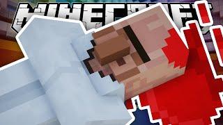 Minecraft | DR TRAYAURUS DIES?!