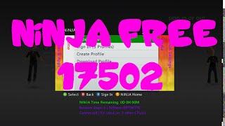 NiNJA 17502 Stealth Server Free + Download