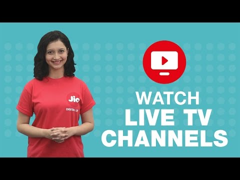 Xxx Mp4 Jio TV How To Watch Live TV Channels Or Programs On Jio TV Reliance Jio 3gp Sex