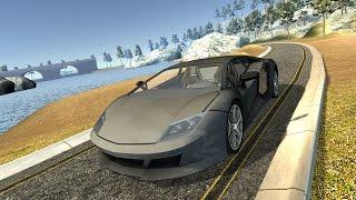 Race Car Driving Simulator - Launch Trailer
