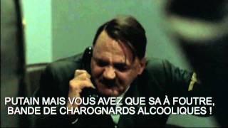 Hitler rencontre la 7ème Compagnie
