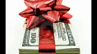 Christmas Money -A Pink Floyd parody song-