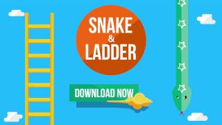 Snake & Ladder New Version with Multiplayer Bluetooth - Free download on Google Play Store