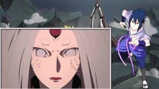 Naruto shippuden Episode 459