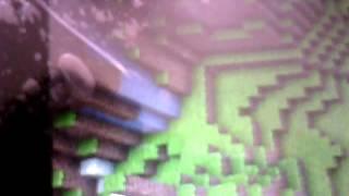 Mazinger z minecraft