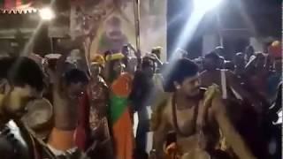 kovur koil dance