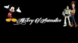 History Of Animation Documentary