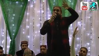 Qari Shahid   Haq Group Mehfil E Milad Oldham 2016