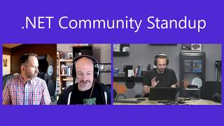 ASP.NET Community Standup - March 12th, 2019 - General Updates and Live Q&A
