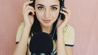 Whispering Your Name - K-Z Name Trigger ASMR (May Edition)