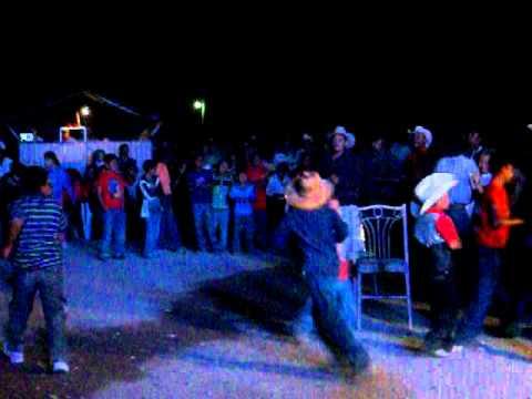 Y Asi se baila en Guadalupe de las Corrientes Chinqaooo