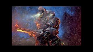 Pacific Rim - Batalla Final / El Sacrificio de Striker Eureka   Español Latino   (4K-HD)