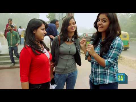 Indian Girls Openly Talk About Loosing Virginity - Social Experiment India Prank Videos 2017