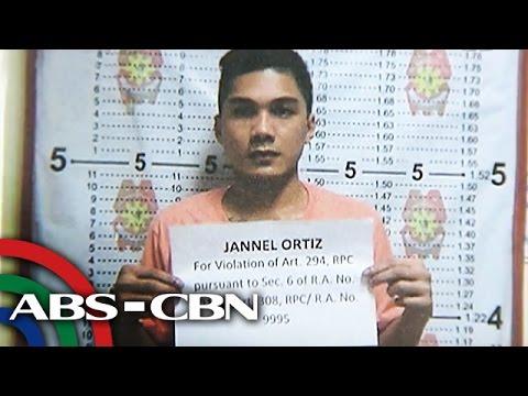 Xxx Mp4 TV Patrol Lalaking Nagbantang Ikakalat Ang Sex Video Ng Kaopisina Arestado 3gp Sex