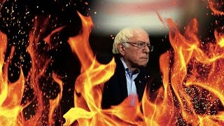 Download How Bernie Sanders is Lighting a Fire Under the Democratic Party's Ass—Will They Wake Up? 3Gp Mp4