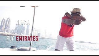 Niska - Fly Emirates #CharoLifeDisponiblePartout // Prod. by @Yoroglyphe