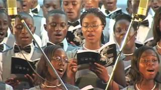 The Joint Choir, KNUST  ---- The Lord is Great