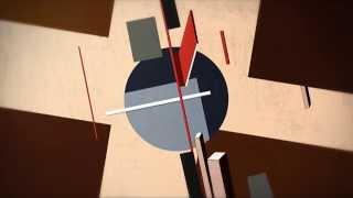 Proun, El Lissitzky