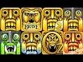 Download Video Download TEMPLE RUN 2 vs TEMPLE RUN BRAVE vs TEMPLE RUN OZ Android iOS 3GP MP4 FLV