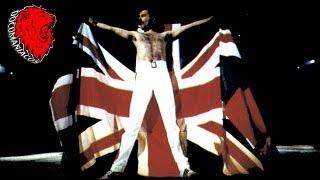 Freddie Mercury - Biografía