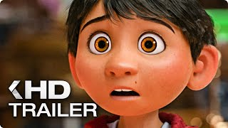 COCO Trailer 2 German Deutsch (2017)
