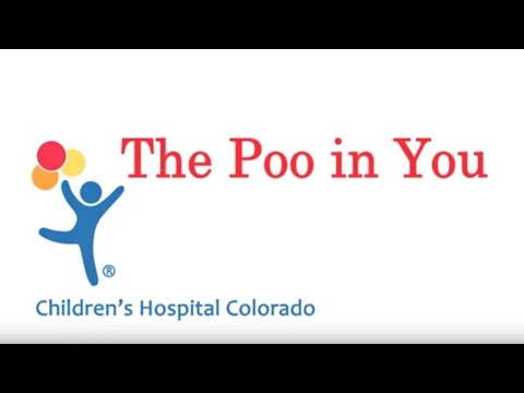 The Poo in You Constipation and Encopresis Educational Video