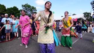 Glen Cove Mela 2017 | Rangla Punjab Academy