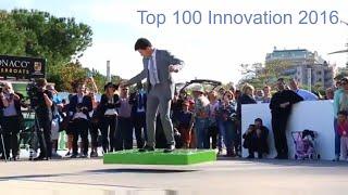 Top 100 Innovation 2016