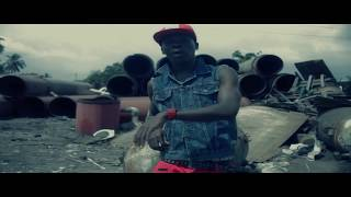 Stonebwoy - Pull Up [Official Video]