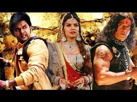 Xxx Mp4 Yodhha Pawan Singh Ravi Kishan Bhojpuri Full Movie 2017 New 3gp Sex