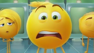 The Emoji Movie | official trailer #2 (2017)