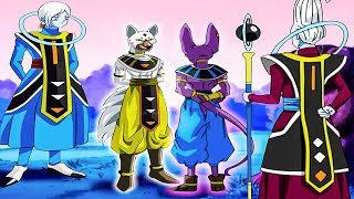 NEXT ARC IN DRAGON BALL SUPER REVEALED!!