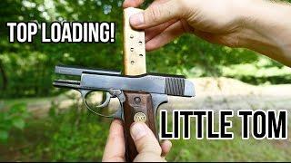 Little Tom Pistol: First DA/SA EVER Made