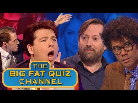 Xxx Mp4 The Best Rants And Protests Big Fat Quiz Of The Year 3gp Sex