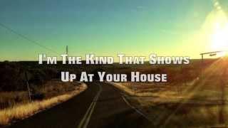 Tyler Farr- Redneck Crazy Lyric Video