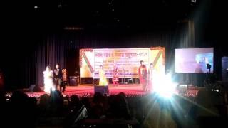 Ramp Show - Dhaka Nursing College, Dhaka