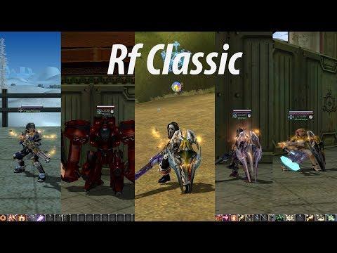 [LIVE] WAR TERSERU MINGGU INI - Rf Classic Indonesia